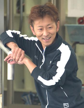 競艇選手 山口支部の寺田祥選手は山口県出身のボートレーサー