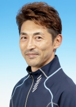 競艇選手 静岡支部の徳増秀樹選手は静岡県出身のボートレーサー