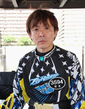 競艇選手 埼玉支部の塚原武之選手は埼玉県出身のボートレーサー