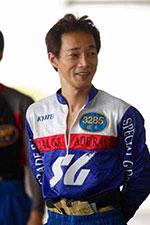 競艇選手 植木通彦(うえきみちひこ)選手は岡山支部のボートレーサー