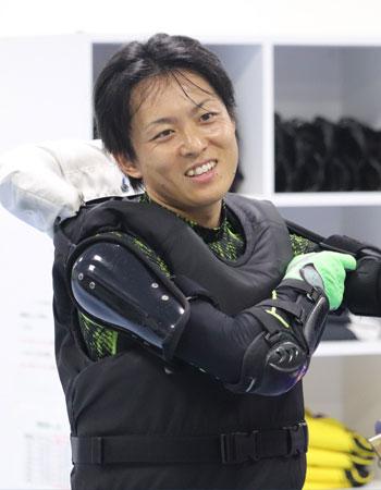 競艇選手 愛知支部の柳沢一選手は愛知県出身のボートレーサー