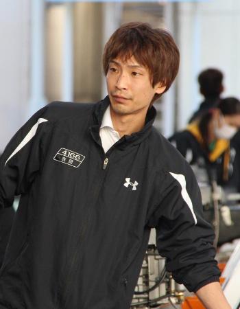 競艇選手 岡山支部の吉田拡郎選手は岡山県出身のボートレーサー