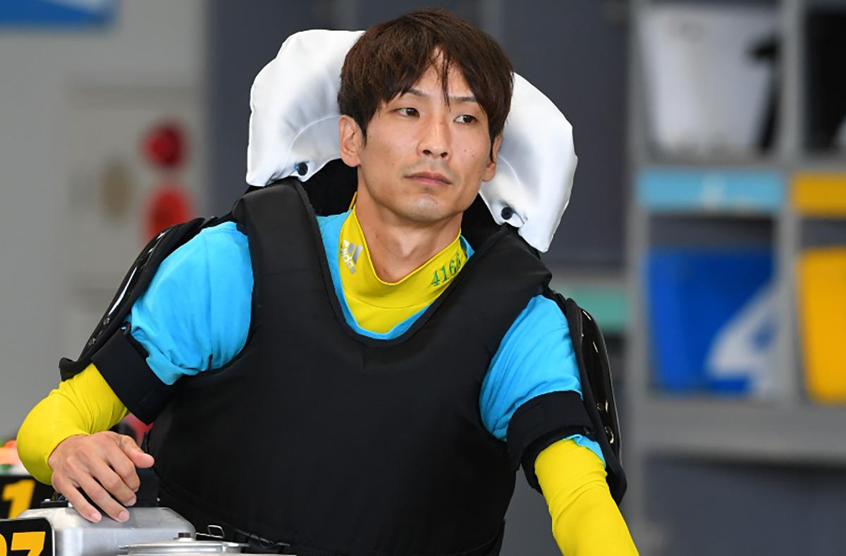 競艇選手岡山支部の吉田拡郎選手についてターンスピード技術ともに一流の実力|