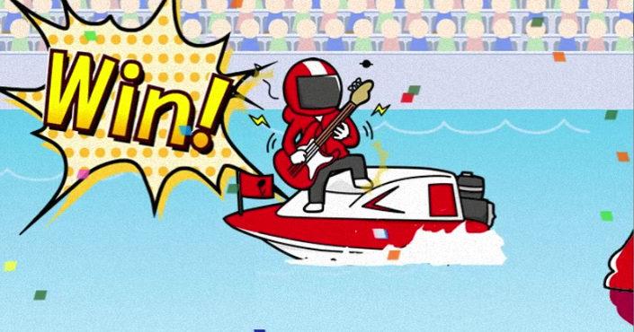 優良競艇予想サイトランキング ほんとに稼げたサイトはここ!